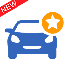 Jumin Car - Buy and Sell Cars icon