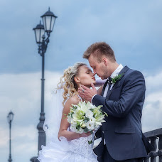 Wedding photographer Ekaterina Fokina (Fokina). Photo of 28.06.2013