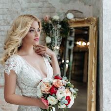 Свадебный фотограф Юлия Винс (Chernulya). Фотография от 09.03.2017