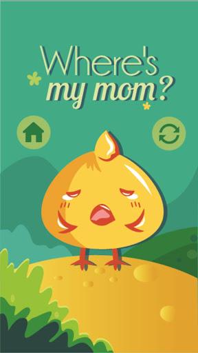 chick chick mom