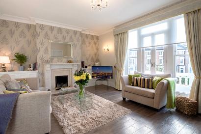 Barons Apartments near St Margarets Twickenham