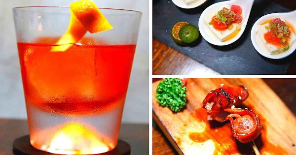 獅旨 日式餐酒 Lionz dining sake bar