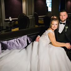 Wedding photographer Roman Shumilkin (shumilkin). Photo of 17.10.2018