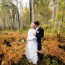Wedding photographer Elena Kobzeva (Kobzeva). Photo of 30.03.2016
