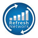 Network Signal Refresher Free icon