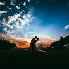 Wedding photographer Anna Mischenko (GreenRaychal). Photo of 14.09.2018