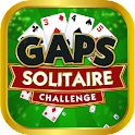 Gaps Solitaire Challenge icon