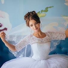 Wedding photographer Olesya Markelova (markelovaleska). Photo of 28.05.2018