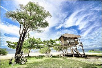 Photo: Banana Island Coron Palawan Philippines