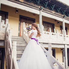 Wedding photographer Ekaterina Firyulina (Firyulina). Photo of 08.10.2015