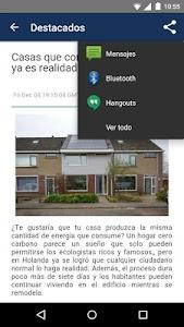 Diario de la Construcción screenshot 4