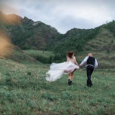 Wedding photographer Olga Kalashnik (kalashnik). Photo of 27.07.2018