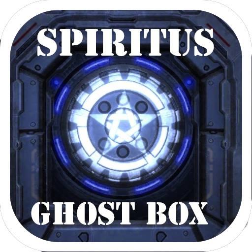 Spiritus Ghost Box 0 Apk Download - com tbd ParadoxGhostBox