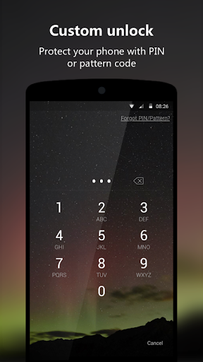 Next Lock Screen v3.4.0
