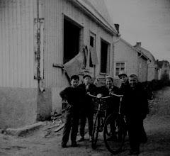 Photo: 1958 Nisulan poikia
