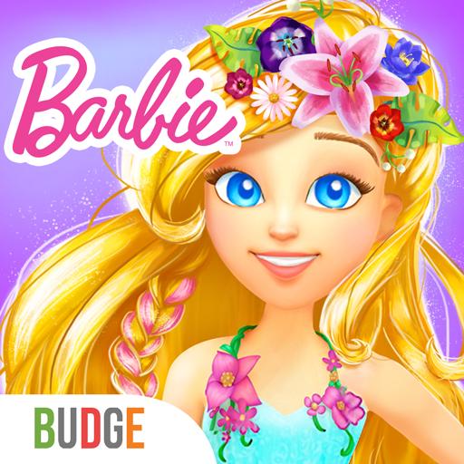 バービードリームトピア - 魔法のヘアー 休閒 App LOGO-硬是要APP