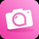 Beauty Camera - photo filter, beauty effect editor