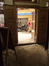 Photo: Guets house Phranakorn Nornlen - Thewet - Bangkok
