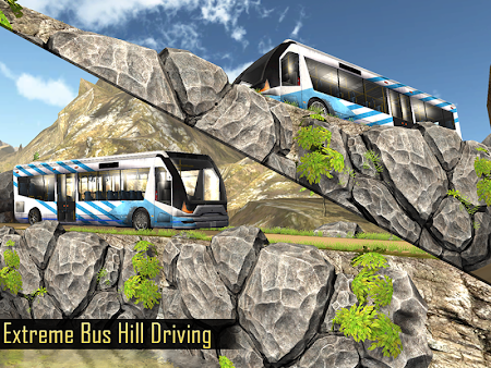 Off Road Tourist Bus Driving 1.2 screenshot 69614