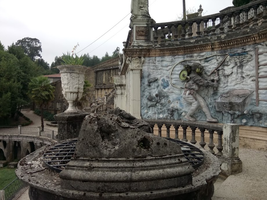 Foto Parque do Pasatempo 13