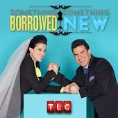 Something Borrowed, Something New