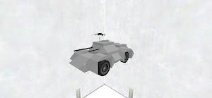 自走式機銃座