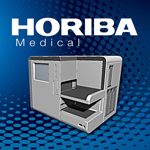 HORIBA Medical 3D Reality