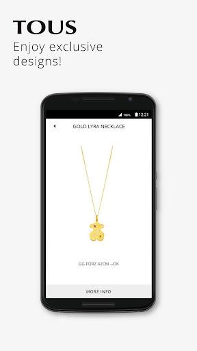 免費下載生活APP|TOUS Jewelry app開箱文|APP開箱王