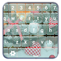 Merry Xmas Keyboard Changer icon