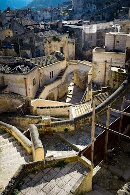 incroci di scale e viuzze  di DiegoCattel