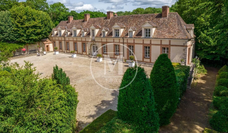 Maison Villiers-sur-Orge