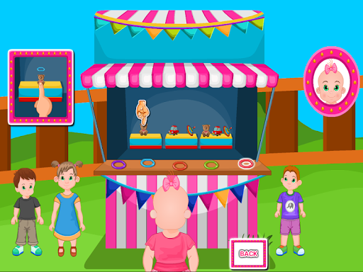 Emily at the Amusement Park 1.0.0 screenshots 4