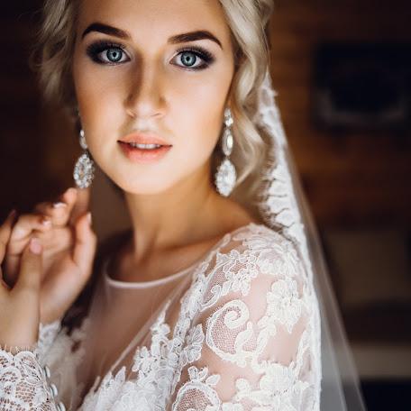 Wedding photographer Aleksandr Karavaev (kapawaew). Photo of 29.09.2016