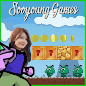 K-POP Games: SNSD Sooyoung