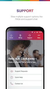App MyWin by Windstream APK for Windows Phone