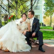 Wedding photographer Anzhelika Popova (AngelikaP). Photo of 12.06.2013