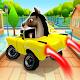 Pony Craft Unicorn Car Racing - Boy Girl Driving (game)