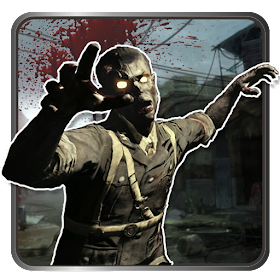 Lonewolf - Zombie FPS 3D