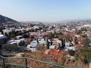 Photo: столицата на ламаринените покриви :)