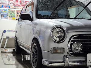 ミラ L70Vのカスタム事例画像 Yukiさんの2021年09月03日08:56の投稿