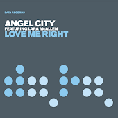Love Me Right (Oh Sheila) (Radio Edit) (feat. Lara McAllen)
