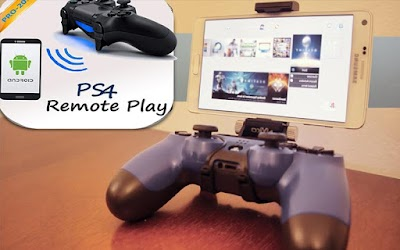 Download New Ps4 Remote Play 2018- lecture a distance Tips