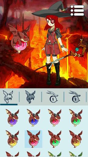 Avatar Maker: Witches screenshot 5