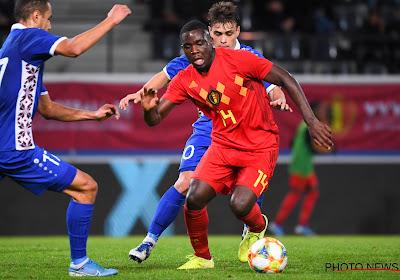 """Jonge Duivel Orel Mangala speelde al bij drie clubs onder de nieuwe T1 van Genk: """"Hij houdt van dominant spel"""""""