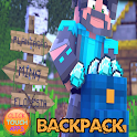 Mod Backpack icon