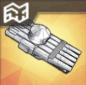 533mm五連装魚雷T3