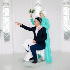 Wedding photographer Zufar Vakhitov (zuf75). Photo of 17.03.2018