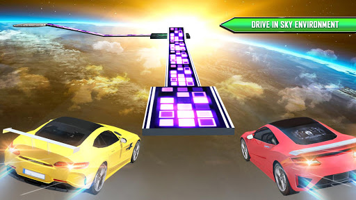 Crazy Car Driving Simulator: Mega Ramp Car Stunts filehippodl screenshot 18