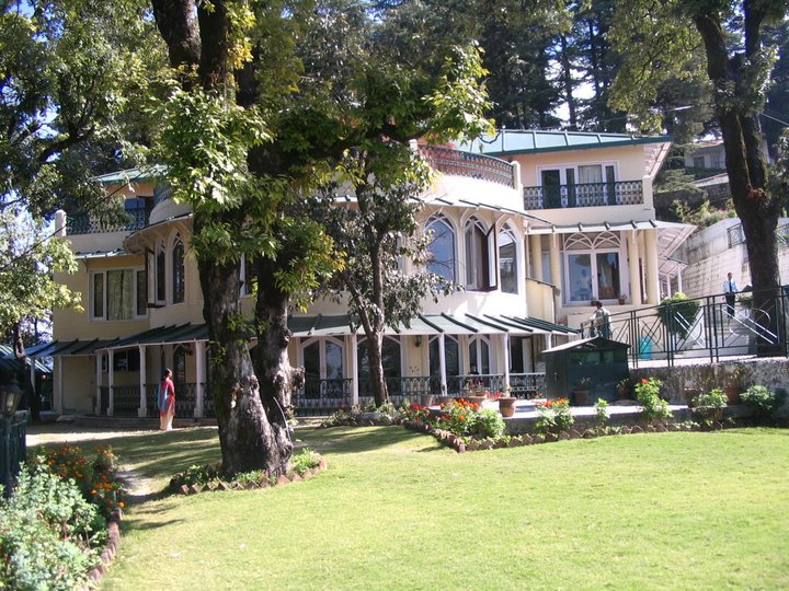 places-to-work-from-home-mussoorie
