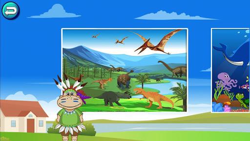 Shape Puzzle for Kids Free - Joy Preschool Game screenshot 8